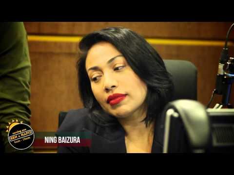 #BenHafiz Show feat Ning Baizura