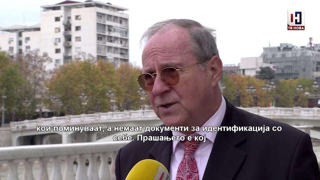 заменик-генерален директор на одделот за Евроазија во МНР на Израел