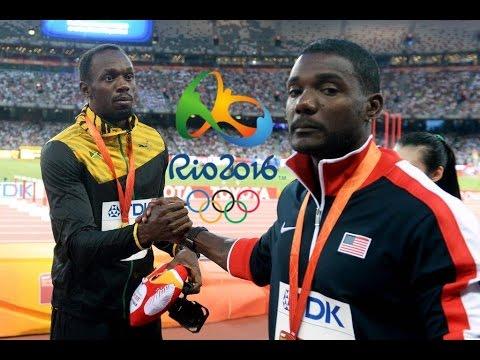 Trailer Rio 2016 Olympic Games 100m – Usain Bolt vs the World [HD]