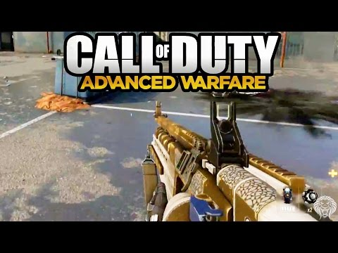 cod - New COD Advanced Warfare Multiplayer Gameplay & Analysis! ▻ SUBSCRIBE For More Videos! --▻ http://full.sc/OJyiVW ▻ Buy Advanced Warfare Cheap --▻ http://G2A.com/r/caw Here is some...