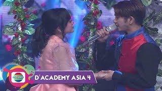 Video ADUH ADUHHHHH...Lesti Mati Gaya Di Depan Rizki Ridho! | DA Asia 4 MP3, 3GP, MP4, WEBM, AVI, FLV April 2019