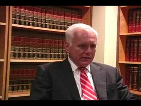 New York City medical malpractice lawyer Robert Sullivan Trial Attorney