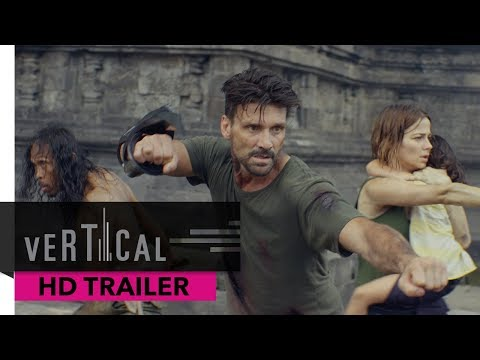 Beyond Skyline | Official Trailer (HD) | Vertical Entertainment