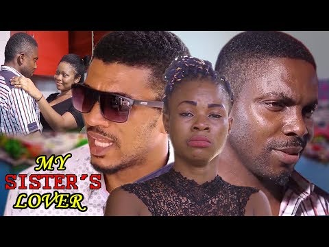 My Sister's Lover - 2018 Latest Nigerian Nollywood Movie/African Movie New Released Movie  Full Hd