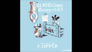 Comic History of the United States (FULL Audiobook)