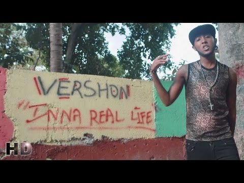 Vershon - Inna Real Life [Official Music Video HD]
