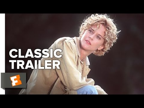 City of Angels (1998) Official Trailer - Nicholas Cage, Meg Ryan Movie HD
