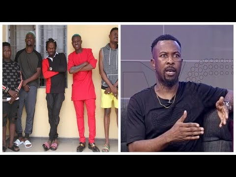 I Was Not Involved In Naira Marley's Arrest - Ruggedman