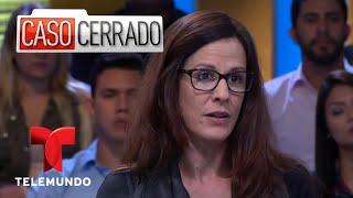 Video Mi Hija Vino Del Futuro🤯 👽👩  | Caso Cerrado | Telemundo MP3, 3GP, MP4, WEBM, AVI, FLV September 2018