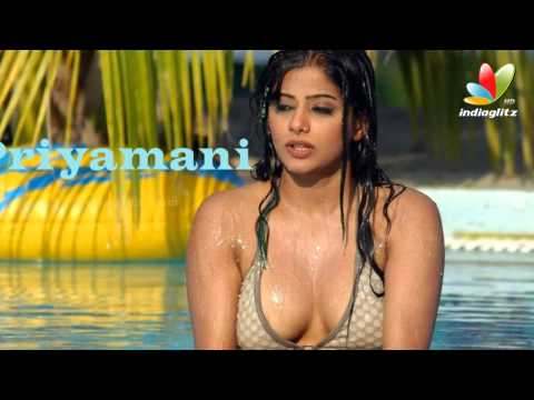 Priya Mani Rejects Birthday Invitation From Shahrukh Khan  | Hot Tamil Cinema News | Chennai Express