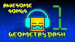 Video Top 5   Awesome Songs in GD #1 MP3, 3GP, MP4, WEBM, AVI, FLV Juli 2018