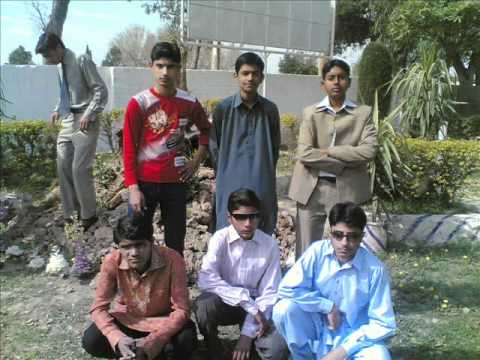 F.G.Model High School Wah Cantt Matric Final Pary Pictures By Junaid Tahir