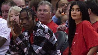 Video Kylie Jenner Boyfriend Travis Scott SPILLS on Their Bedroom Activities on Instagram MP3, 3GP, MP4, WEBM, AVI, FLV Maret 2018