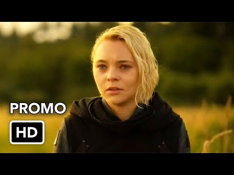 """Motherland: Fort Salem 1x08 Promo """"Citydrop"""" (HD) Witches in Military drama series"""