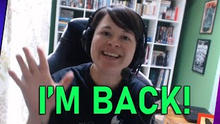 Return of the Kim! [VLOG]