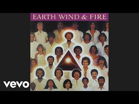 Earth, Wind & Fire - And Love Goes On lyrics