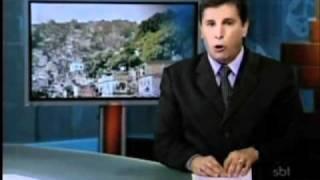 PR MARCOS PEREIRA NO CONEXAO REPORTER ROBERTO CABRINI