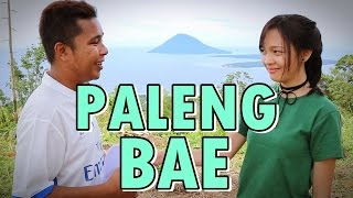 Paleng Bae | Cover by TRECHORD ft Nale KZL_banget Video