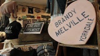 Brandy Melville Yorkdale - Opening