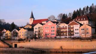 Passau Germany  City pictures : Europe: Passau, Germany