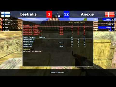 FCL Week 5: EEstralis vs Anexis