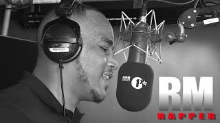 RM's Fire In The Booth with Charlie Sloth.