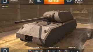 Thanks For Watching Blitzers! Some Maus gameplay! 1st game is a stellar 5k damage and a clutch win! 2nd one is a nail biter with a very close game, 2 behemot...