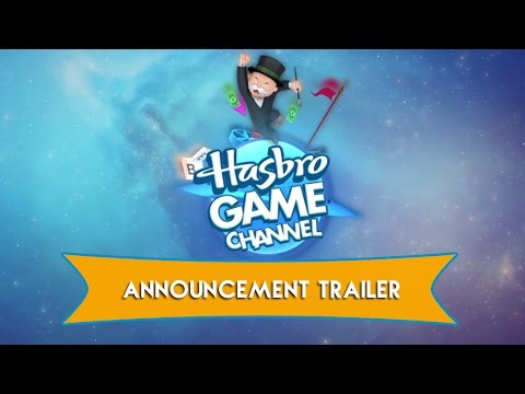 Hasbro Game Channel Xbox One