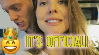 KIQU IS OFFICIAL!Yesterday's Vlog: https://youtu.be/Aap-1LJUO5IFor my DAILY vlogs... SUBSCRIBE!!!!Notification squad MAIN YOUTUBE CHANNEL:https://www.youtube.com/c/amandacerny-- LIVE LIFE WITH ME --INSTAGRAM: http://instagram.com/AmandaCernyTWITTER: http://www.twitter.com/amandacernyFACEBOOK: http://www.facebook.com/MissAmandaCernySNAPCHAT: @AmandaCernyVINE: https://vine.co/AmandaCernyBUSINESS INQUIRIES: Management@AmandaCerny.com