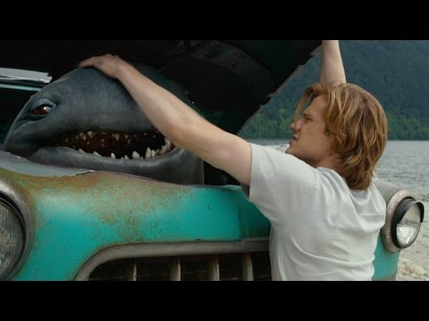 Monster Trucks (TV Spot 'Rules')