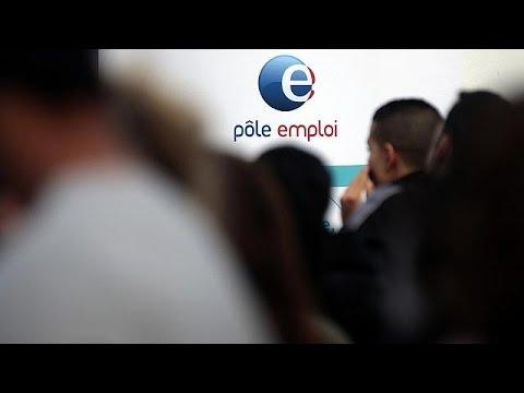 Γαλλία: χαμηλώνει ο πήχης της ανάπτυξης, αλλαγές στις εργασιακές μεταρρυθμίσεις – economy