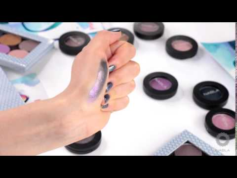 Nabla Eyeshadow Refill Selfish
