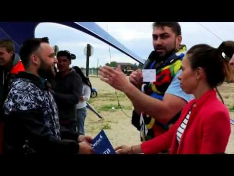 Открытие wake парка на озере Липовое