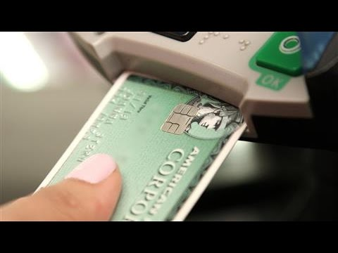Avoid the Chip: Speed Up Your Checkout