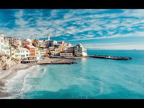 Сицилия I Лучшие путешествия I Европа онлайн видео