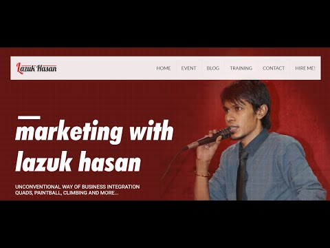How to Become a Super Affiliate | Lazuk Hasan