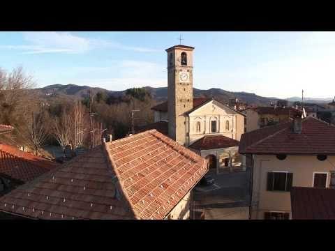 Panorama dalla Torre Municipale