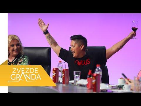 ZVEZDE GRANDA 2021 – cela 71. emisija (12. 06.) – snimak zadnje emisije – Dalje su prošli Martin, Nemanja, Valentina, Nemanja, Bojan, Krstinja, Selim, Sadik, Belma, Zorja i Strahinja
