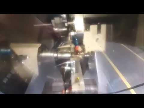 CNC frézka GLEASON P90WM 2009