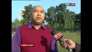 Interview with Enamul Habib - CEO, Sylhet City Corporation