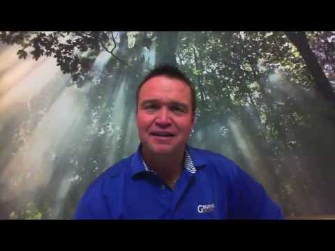 G Burns Golf School – Promotional Video 2015