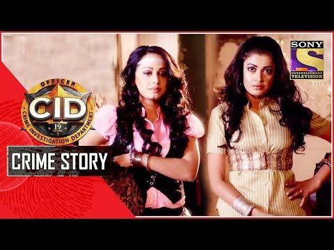 Crime Story | Shreya And Purvi Disguised As Dancers | CID