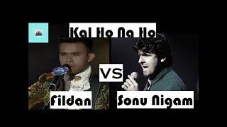 Download Video Fildan - Kal Ho Na Ho Cover/Performance Reaction MP3 3GP MP4