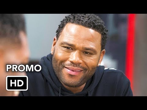 Black-ish 4.02 (Preview)