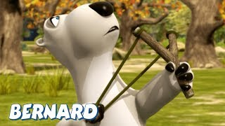 Video Bernard Bear | The Apple Tree AND MORE | 30 min Compilation | Cartoons for Children MP3, 3GP, MP4, WEBM, AVI, FLV Agustus 2018