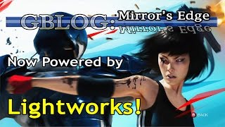 """I've upgraded my video editing software and trying it out on Mirror's Edge and talk about why I haven't been uploading much lately.Gblog (Game Blog) is an occasional blog about the channel and game related news and commentary done while playing a driving (or flight) simulator of some sort.Mirror's Edge on Steam: http://store.steampowered.com/app/17410/?snr=1_7_15__13Follow me on Twitter: https://twitter.com/JadnMaxMusic:""""Savannah (Sketch)"""" Kevin MacLeod (incompetech.com) Licensed under Creative Commons: By Attribution 3.0http://creativecommons.org/licenses/b..."""
