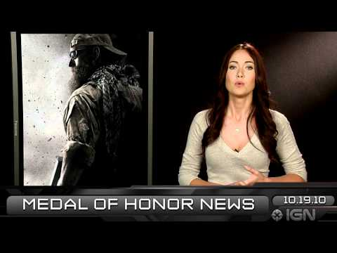 preview-UFC Extends Deal & Medal of Honor Sells Big - IGN Daily Fix, 10.19 (IGN)
