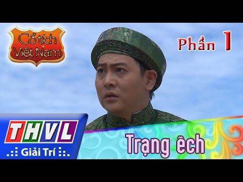 Trạng Ếch - Phim truyện cổ tích Việt Nam