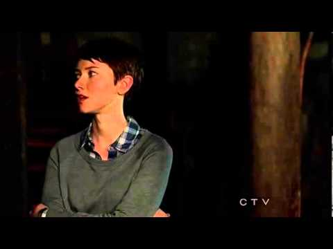 """Jacob, Paul and Emma from """"Mad Love"""" episode - The Following"""