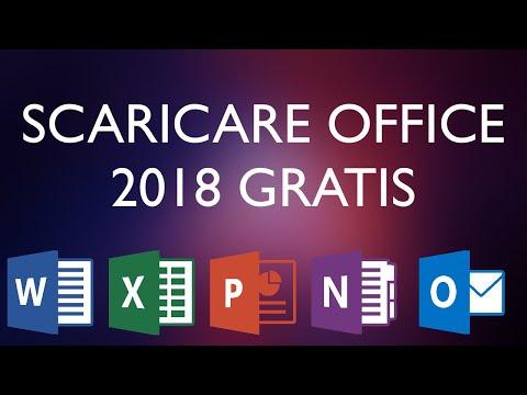 [Tutorial] Scaricare Microsoft Office 2018 Gratis su Mac